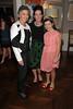 Allie Tabac, Kate Spade, Bea Spade<br /> photo by Rob Rich/SocietyAllure.com © 2014 robwayne1@aol.com 516-676-3939