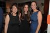 Susan Warren, Debra Caplan, Sara Weiner<br /> photo by Rob Rich/SocietyAllure.com © 2014 robwayne1@aol.com 516-676-3939
