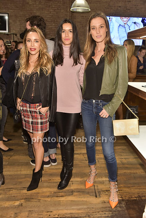 Katia Francesconi, guests  photo by Rob Rich/SocietyAllure.com ©2017 robrich101@gmail.com 516-676-3939