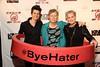 Jessica Hill, Brenda Berkman, Rochelle Weitzner<br /> photo by Rob Rich/SocietyAllure.com © 2014 robwayne1@aol.com 516-676-3939