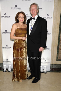 Ann Thivierge, Richard Durkin photo by Rob Rich/SocietyAllure.com © 2013 robwayne1@aol.com 516-676-3939