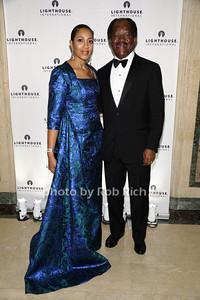 Amelia Quist-Ogunlesi, OD, Bayo Ogunlesi photo by Rob Rich/SocietyAllure.com © 2013 robwayne1@aol.com 516-676-3939