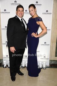 Andrew Rainone, Nicole Rainone photo by Rob Rich/SocietyAllure.com © 2013 robwayne1@aol.com 516-676-3939