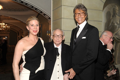 Margo Nederlander, James Nederlander Sr,. Tommy Tune photo by Rob Rich/SocietyAllure.com © 2012 robwayne1@aol.com 516-676-3939