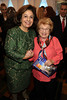 HRH Princess Katherine of Serbia, Dr.Ruth Westheimer<br /> photo by Rob Rich/SocietyAllure.com © 2013 robwayne1@aol.com 516-676-3939