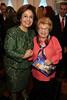 HRH Princess Katherine of Serbia, Dr.Ruth Westheimer<br /> photo by Rob Rich/SocietyAllure.com © 2013 robwayne1@aol.com 516-676-3939