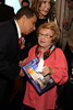 David Paterson, Dr.Ruth Westheimer<br /> photo by Rob Rich/SocietyAllure.com © 2013 robwayne1@aol.com 516-676-3939