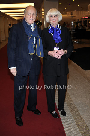 Mario Buatta, Sue Blair<br /> photo by Rob Rich/SocietyAllure.com © 2011 robwayne1@aol.com 516-676-3939