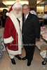 Santa Claus, Mark Ackerman<br /> photo by Rob Rich/SocietyAllure.com © 2011 robwayne1@aol.com 516-676-3939