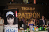 Patron Tequila and Peroni Beer<br /> photo by Rob Rich/SocietyAllure.com © 2014 robwayne1@aol.com 516-676-3939