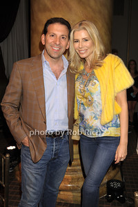 Reid Drescher, Aviva Drescher photo by Rob Rich/SocietyAllure.com © 2014 robwayne1@aol.com 516-676-3939