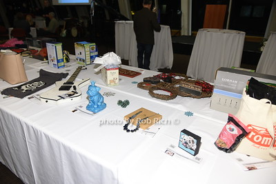 auction items photo by Rob Rich/SocietyAllure.com ©2018 robrich101@gmail.com 516-676-3939