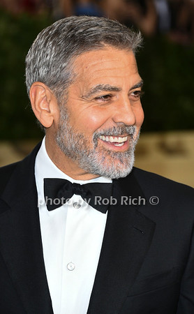 George Clooney photo by Rob Rich/SocietyAllure.com ©2018 robrich101@gmail.com 516-676-3939