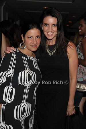 Jo Mignano Jo Mignano, Gina Otto photo by Rob Rich © 2011 robwayne1@aol.com 516-676-3939