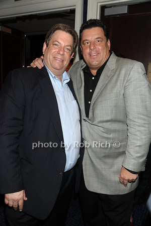 Mitch Modell, Steve Schirripa photo by Rob Rich © 2011 robwayne1@aol.com 516-676-3939