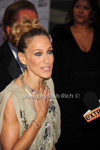 Sarah Jessica Parker New York City Ballet Fall Gala 2012 held at Lincoln Center- Arrivals New York City, USA- 09-20-12 photo by Rob Rich/SocietyAllure.com © 2012 robwayne1@aol.com 516-676-3939