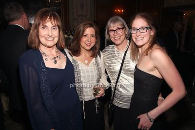 Lyn Bozof, Sharon Raiferr, Sue Greene, Shannon Greene