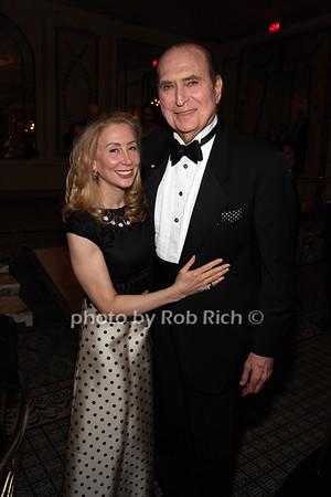 Sharon Loeb, John Loeb