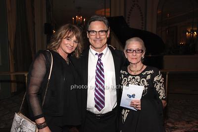 Elizebeth Cier, Michael Guest, Mary Ellen Jacobs