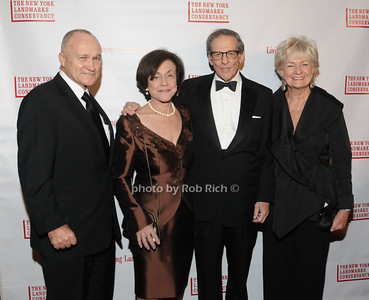 Ray Kelly, Mrs. Caro, Robert Caro, Mrs. Kelly
