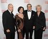 Ray Kelly, Mrs. Caro, Robert Caro, Mrs. Kelly