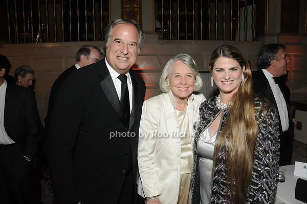 Stewart Lane, Liz Smith, Bonnie Comley<br /> photo by Rob Rich/SocietyAllure.com © 2012 robwayne1@aol.com 516-676-3939