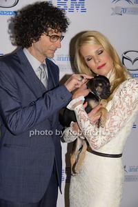 Howard Stern, Beth Stern photo by Rob Rich/SocietyAllure.com © 2014 robwayne1@aol.com 516-676-3939