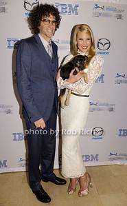 Howard Stern, Beth Stern
