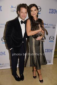 Nate Berkus and Katie Lee