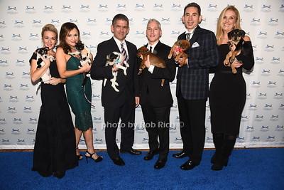 guest, Lisa Alexander,Samuel Rudman, guest, guest, Linda Church (members of the Gala Committee) photo by Rob Rich/SocietyAllure.com © 2016 robwayne1@aol.com 516-676-3939
