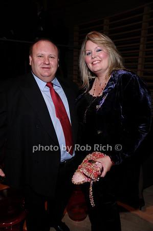 Dr. James Fallon, Dr. Kathy Fallon