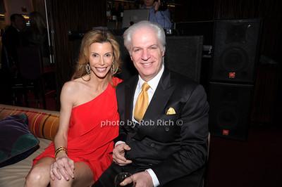 Anna Victor, Stephen Victor photo by Rob Rich © 2010 robwayne1@aol.com 516-676-3939