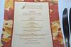 menu<br /> photo by Rob Rich © 2010 robwayne1@aol.com 516-676-3939