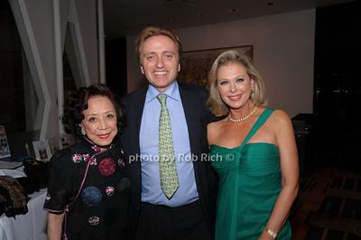 Emily Martin, Alex Harris, Pamela Morgan  photo by Rob Rich © 2010 robwayne1@aol.com 516-676-3939