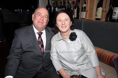 James Nazemetz, Patricia Nazametz photo by Rob Rich © 2010 robwayne1@aol.com 516-676-3939