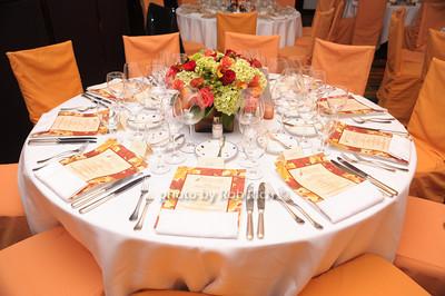 table setting photo by Rob Rich © 2010 robwayne1@aol.com 516-676-3939