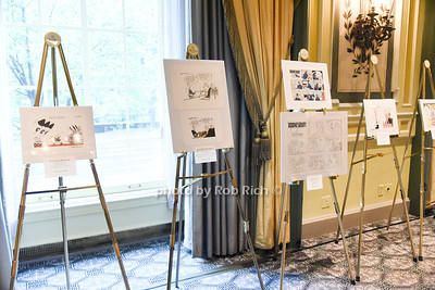 Reporters Committee for Freedom of  the Press 2018 Awards Dinner