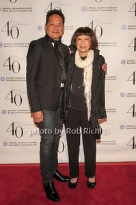 Robert and Mary Kantor