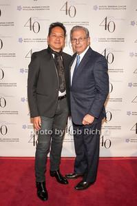 Robert Kantor and Samuel Waxman