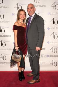 Dardana and Steven Baum
