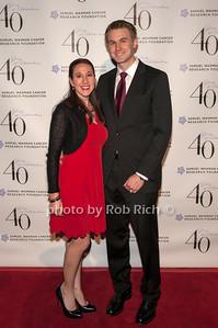 Maria and Brian Fusco