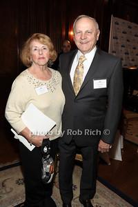 Virginia Comley, James Comley photo by Rob Rich © 2011 robwayne1@aol.com 516-676-3939