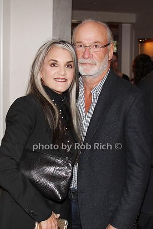 Susan Fixel and Norman Fixel