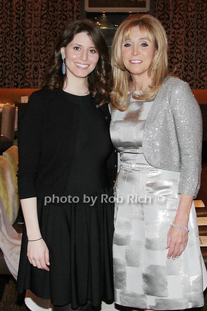 Tara Swibel and Iris Smith