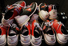 bowling shoes<br /> photo by Rob Rich/SocietyAllure.com © 2013 robwayne1@aol.com 516-676-3939