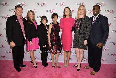 Myra Biblowit, Kinga Lampert, and group from AutoNation Cure Bowl photo by Rob Rich/SocietyAllure.com © 2015 robwayne1@aol.com 516-676-3939