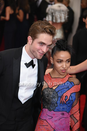 Robert Pattison, FKA twigs photo by Rob Rich/SocietyAllure.com © 2015 robwayne1@aol.com 516-676-3939