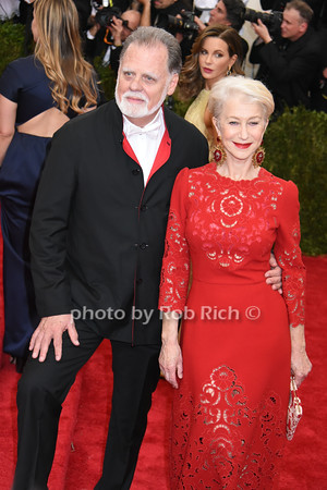 Taylor Hackford,  Helen Mirra photo by Rob Rich/SocietyAllure.com © 2015 robwayne1@aol.com 516-676-3939