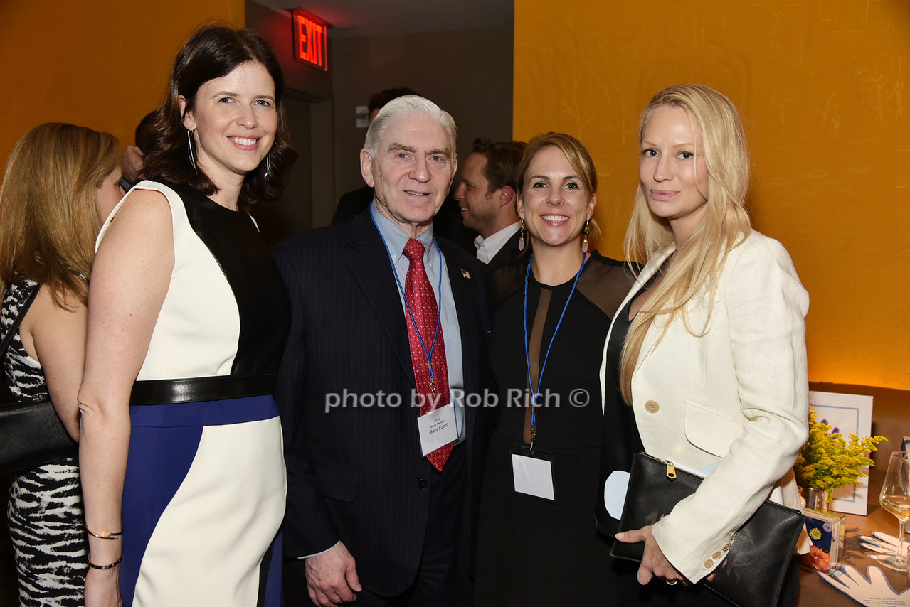 Amy Mulderry, Marty Foont, Meghan Pardi, Joanna Darling
