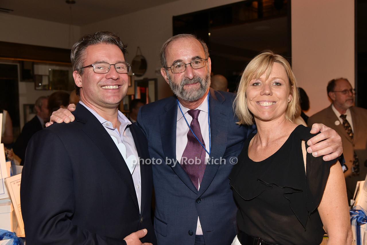 Charles McCormick,Steven Alden, Tina McCormickphoto by Rob Rich/SocietyAllure.com © 2016 robwayne1@aol.com 516-676-3939